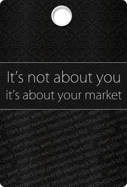 about your market card